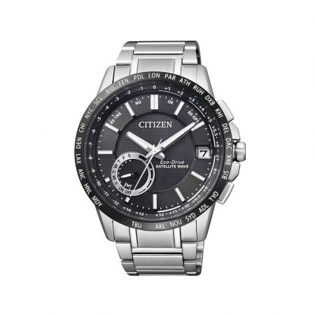 Orologio Citizen Satellite-Wave Air Eco-Drive CC3005-51E