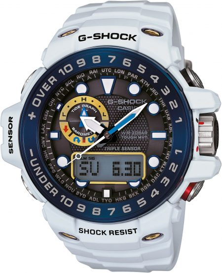 Orologio Casio G-Shock Gulfmaster GWN-1000E-8AER