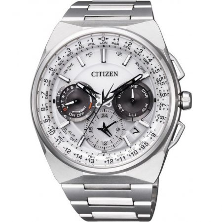 Orologio Citizen Satellite-Wave Air Eco-Drive CC9000-51A
