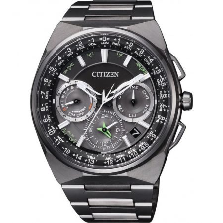 Orologio Citizen Satellite-Wave Air Eco-Drive CC9004-51E
