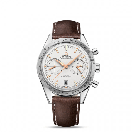 Orologio Omega Speedmaster Co-Axial 33112425102002