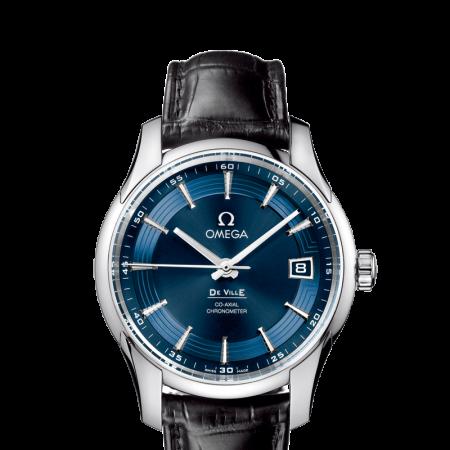 Orologio Omega De Ville Hour Vision 43133412103001