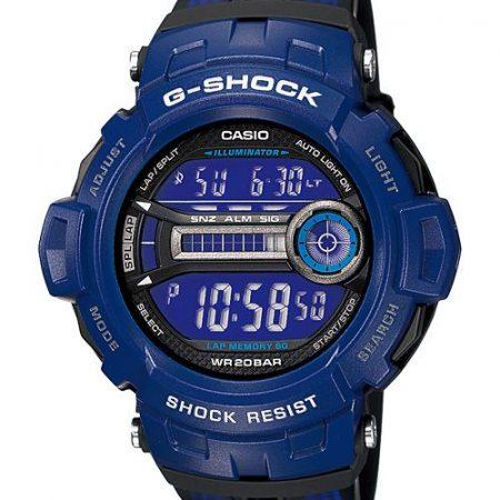 Orologio Casio G-Shock GD-200-2ER
