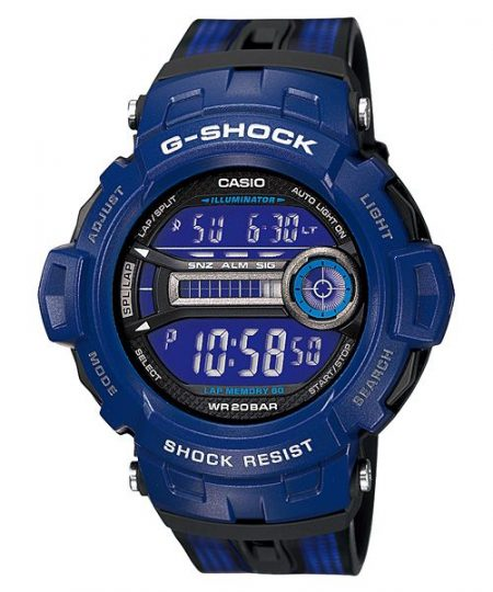 Orologio Casio G-Shock GD-200-2ER