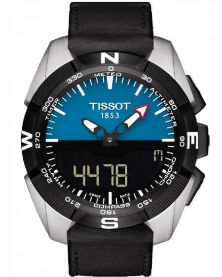 Orologio Tissot T-Touch Expert Solar T0914204604100