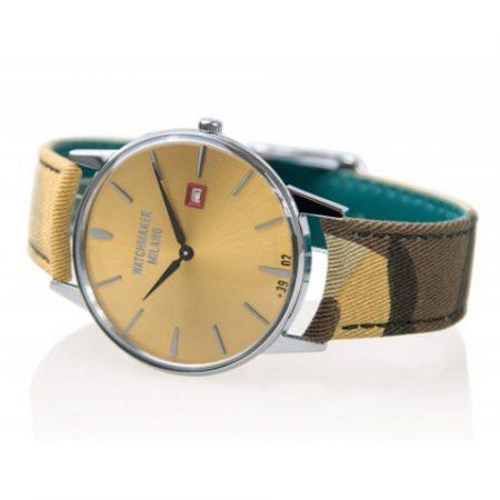 Orologio Watchmaker Milano al quarzo WM00A06