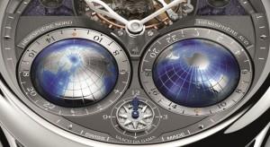 Montblanc Turbillon Cylindrique Nightsky Geosphères