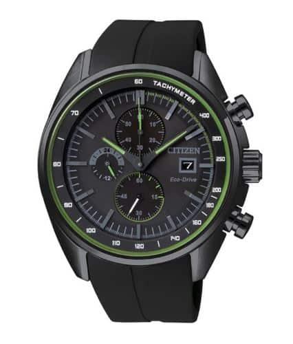 Orologio Citizen Eco Drive Cronografo CA0595-03E