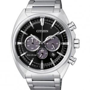 Orologio Citizen Eco Drive Crono Acciaio CA4280-53E