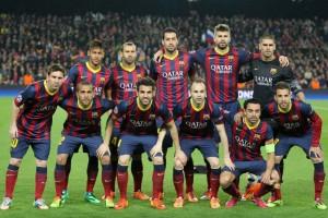 Maurice Lacroix e Barça, un accordo tra vincenti