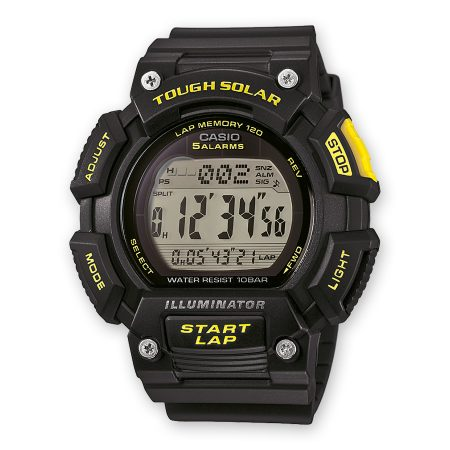 Orologio Casio Tough Solar STL-S110H-1CEF