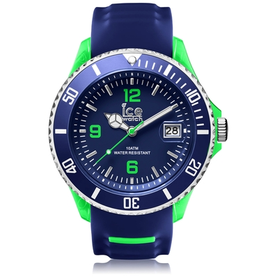 Orologio ICE-Watch ICE Sporty SR.3H.BGN.BB.S.15