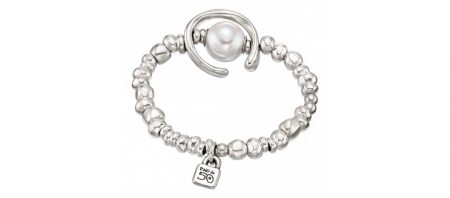 Bracciale UNOde50 argento Another round PUL1358BPLMTL0M