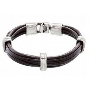 Bracciale UNOde50 argento 123 up PUL1244MARMTL0L