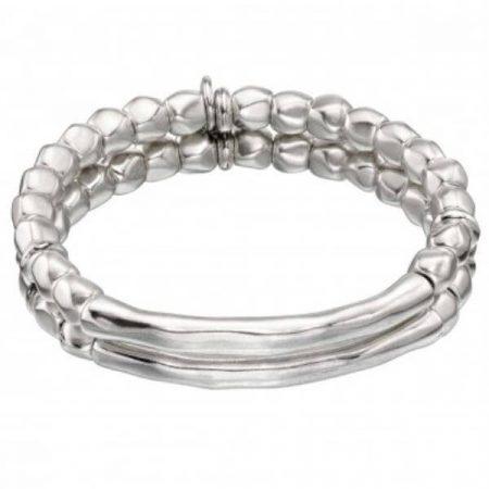 Bracciale UNOde50 argento Tandem PUL1211MTL0000M