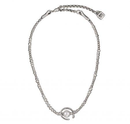 Collana UNOde50 argento Another round COL0970BPLMTL0U