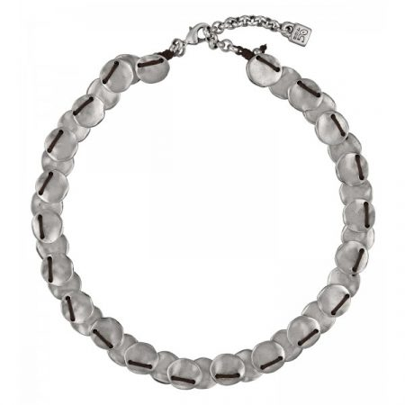 Collana UNOde50 argento Making s'es COL0631MTLMAR0U