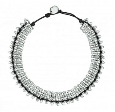 Collana UNOde50 argento Mandala COL0878MTLMAR0U