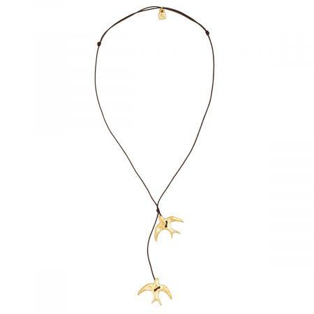Collana UNOde50 oro Cheep COL0919MARORO0U