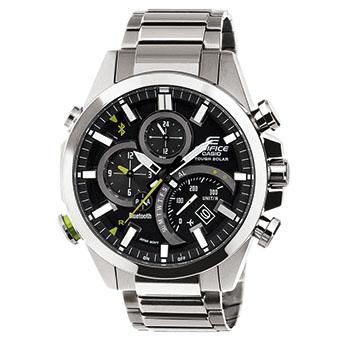 Orologio Casio Edifice Cronografo EQB-500D-1A2ER
