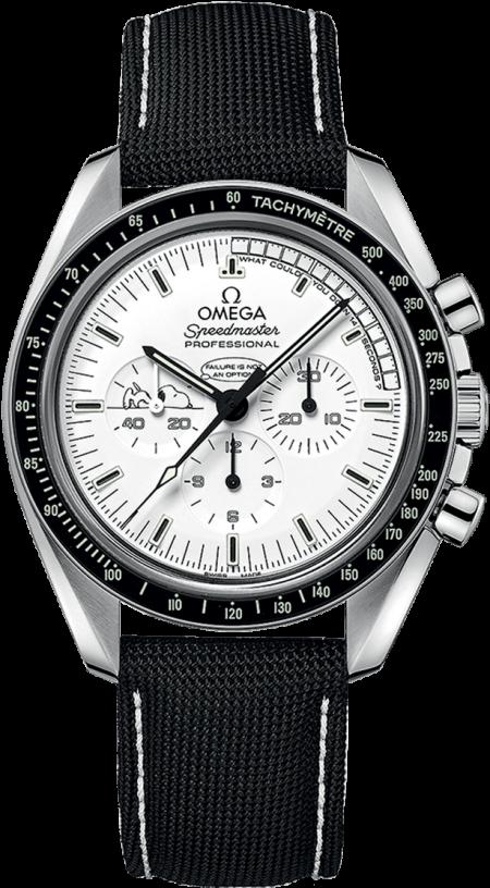 Orologio Omega Speedmaster Snoopy 31132423004003