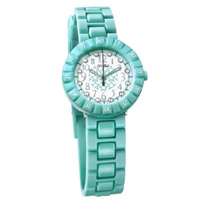 Orologio Swatch FLIK FLAK Stellquoise FCSP022
