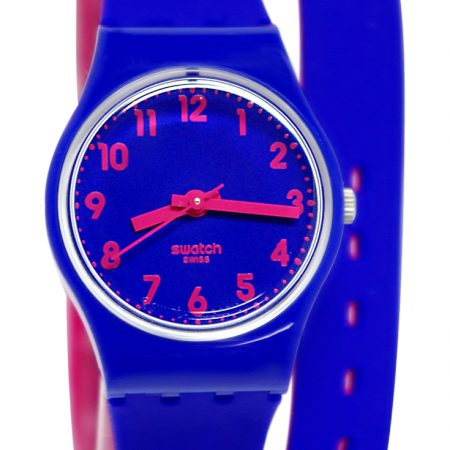 Orologio Swatch Originals Biko Bloo LS115