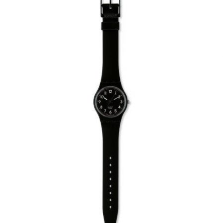 Orologio Swatch Originals Black Suit GB247R