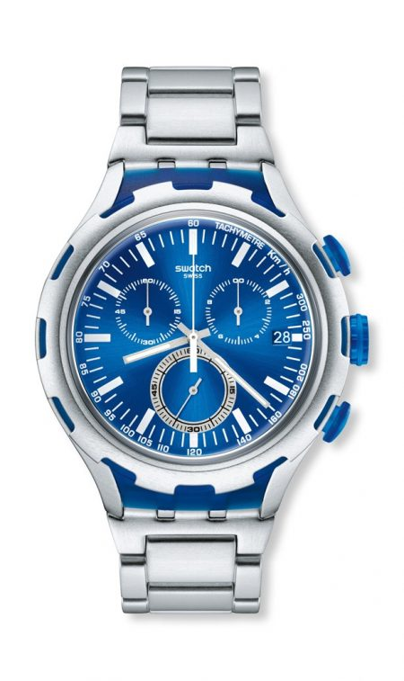 Orologio Swatch Originals Endless Energy YYS4001AG
