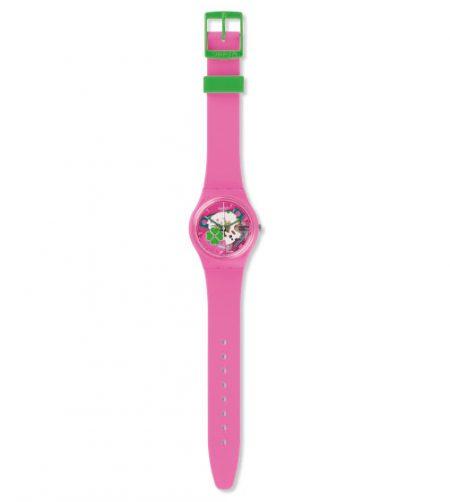 Orologio Swatch Originals Flowerfull GP147
