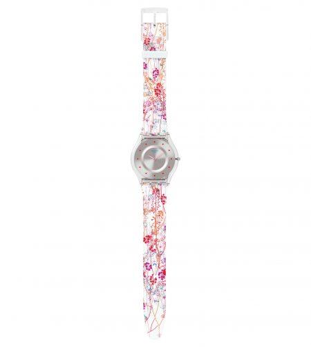 Orologio Swatch Originals Jardin Fleuri SFE102