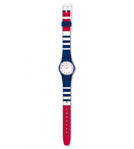 Orologio Swatch Originals Matelot LN149