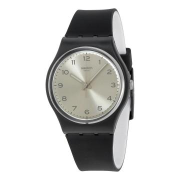 Orologio Swatch Originals Silver Friend Too GB287