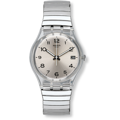 Orologio Swatch Originals Silverfall GM416A