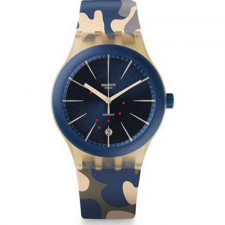 Orologio Swatch Originals Sistem Incognito SUTT400