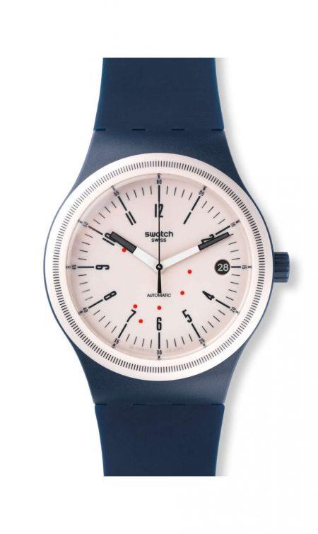 Orologio Swatch Originals Sistem Navy SUTN400