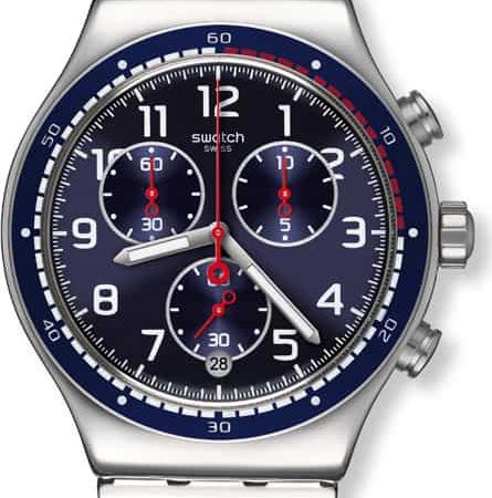 Orologio Swatch Originals Swatchour YVS426G
