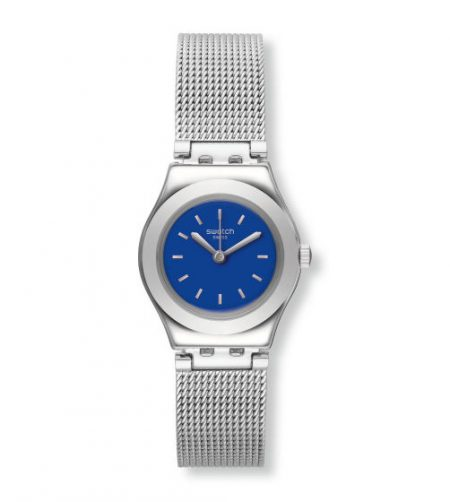 Orologio Swatch Originals Twin Blue YSS299M
