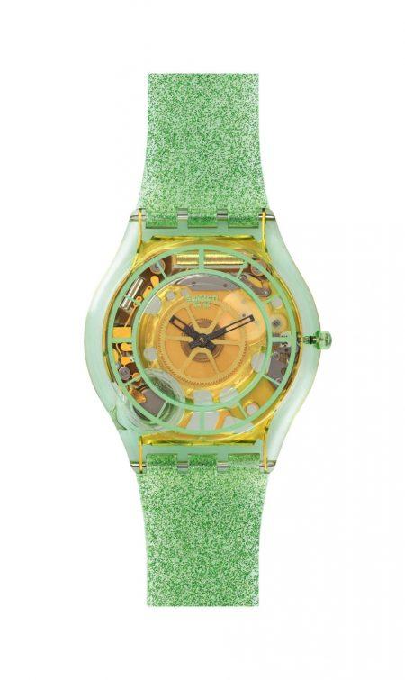 Orologio Swatch Originals Verdor SFG106