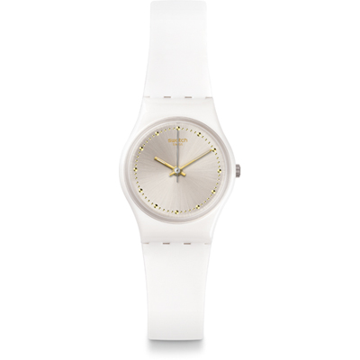 Orologio Swatch Originals White Mouse LW148