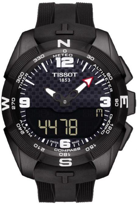 Orologio Tissot T Touch Expert Solar T0914204705701