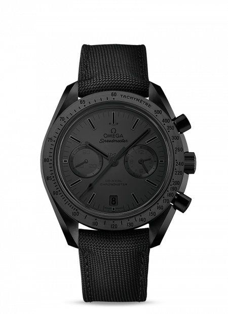 Orologio Omega Speedmaster Dark side of the Moon 31192445101005
