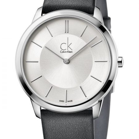 Calvin Klein K3M211C6 collezione Minimal