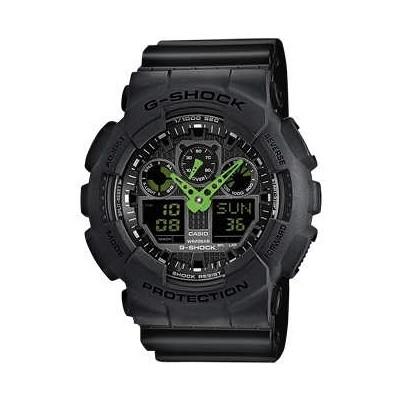 Orologio Casio G-Shock GA-100C-1A3ER