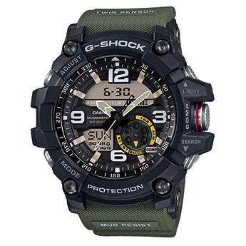 Orologio Casio G-Shock Multifunzione GG-1000-1A3ER
