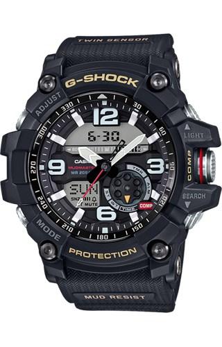 Orologio Casio G-Shock Multifunzione GG-1000-1AER