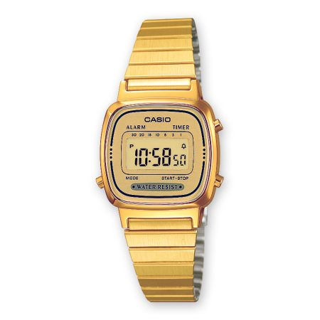 Orologio Casio LA670WEGA-9EF