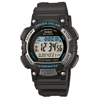 Orologio Casio Tough Solar STL-S300H-1AEF