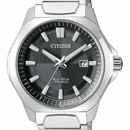 Orologio Citizen AW1540-53E Supertitanio