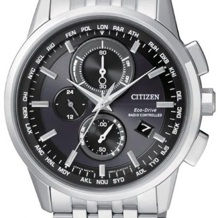 Orologio Citizen Radiocontrollato H804 AT8110-61E